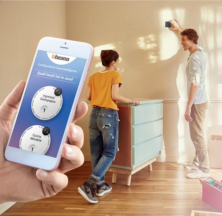 Configuratore-casa-smart