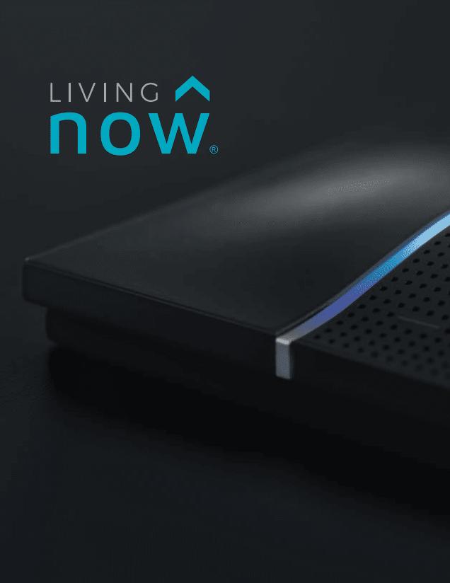 Living Now Comandi Digitali