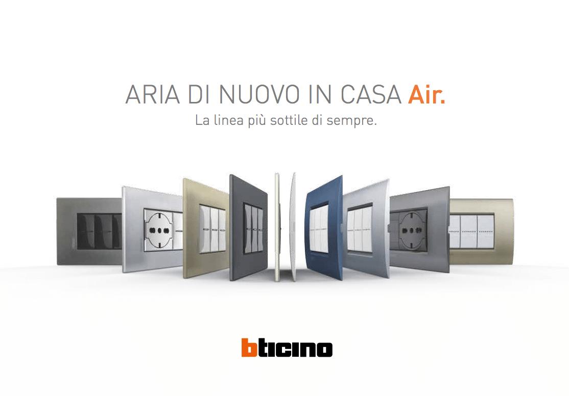 Catalogo Air