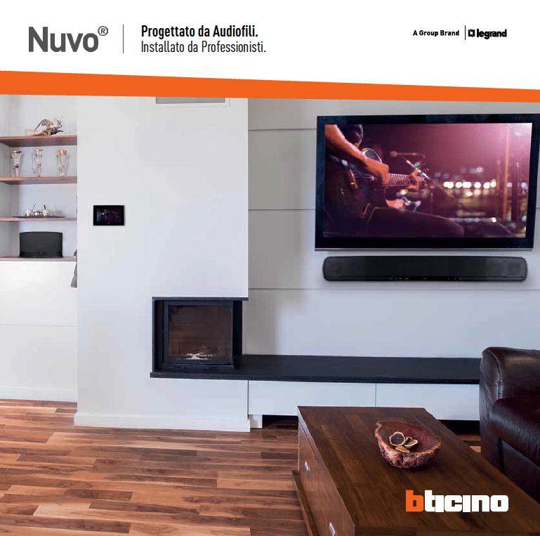 Brochure Nuvo
