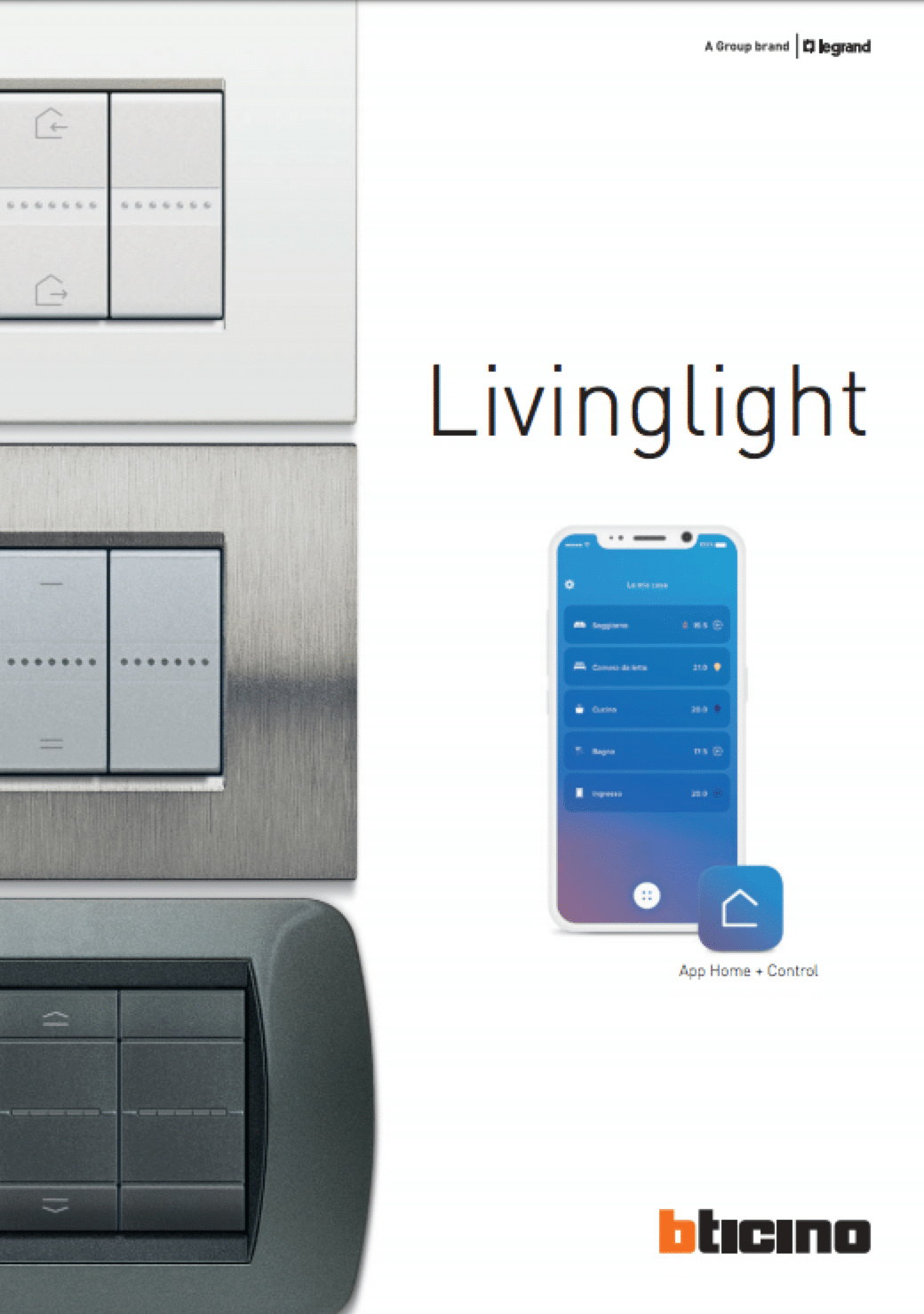 Catalogo Livinglight