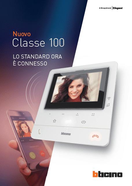 Catalogo Classe 100