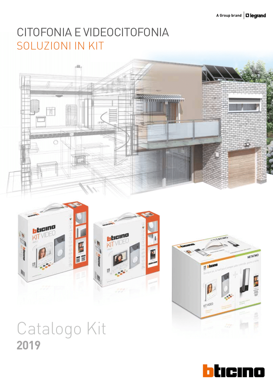 Catalogo Kit