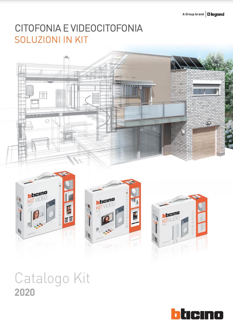 Catalogo Kit