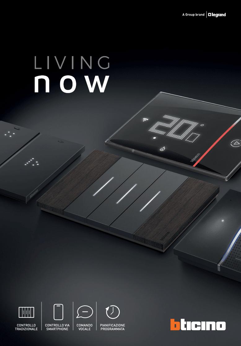 Catalogo Living Now