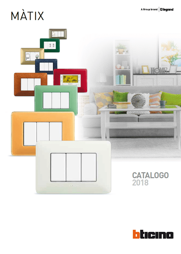 Catalogo Màtix