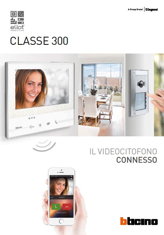 Catalogo Classe 300 Connesso