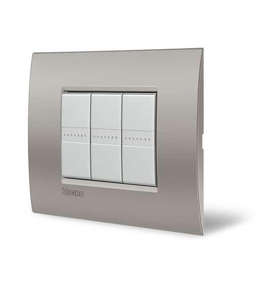 Livinglight Air Placche Ultrasottili