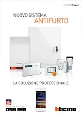 Catalogo Antifurto