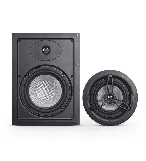 Casse acustiche domotica impianto domotico per la tua casa - Casse audio per casa ...