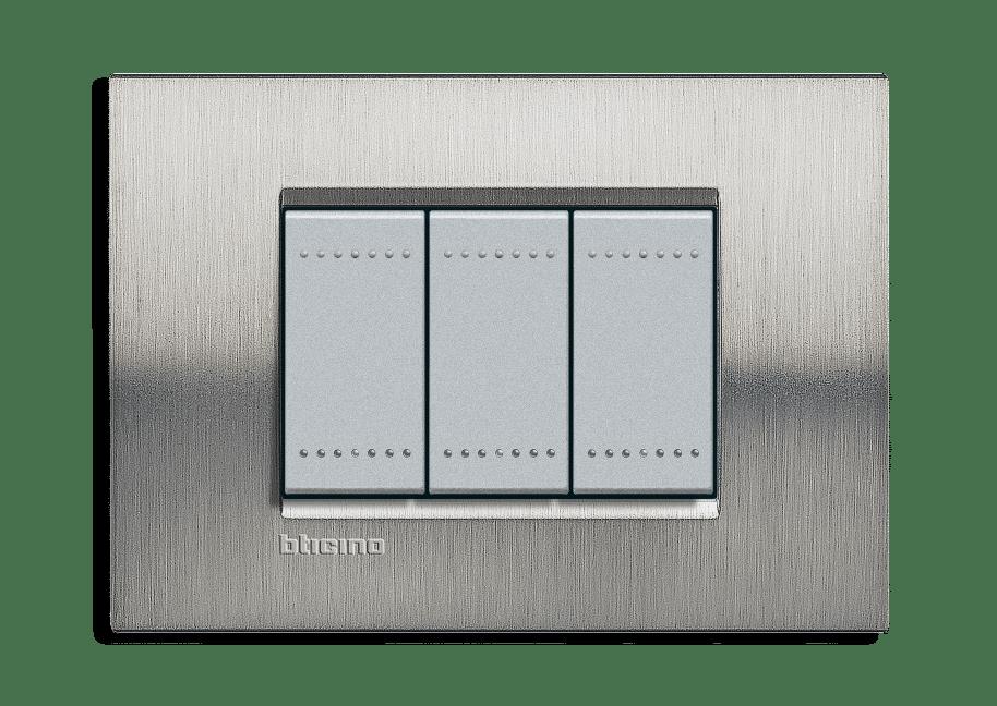 Placche elettriche placche per interruttori placche luce