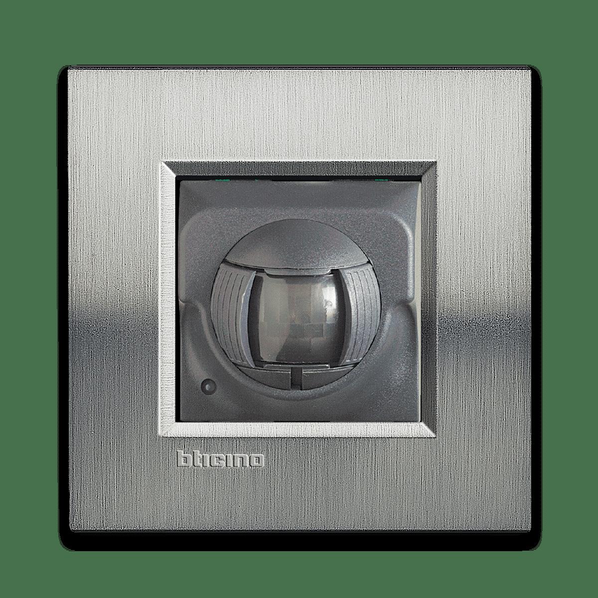 Schema Collegamento Lampada Con Sensore Di Movimento : Comandi a infrarossi