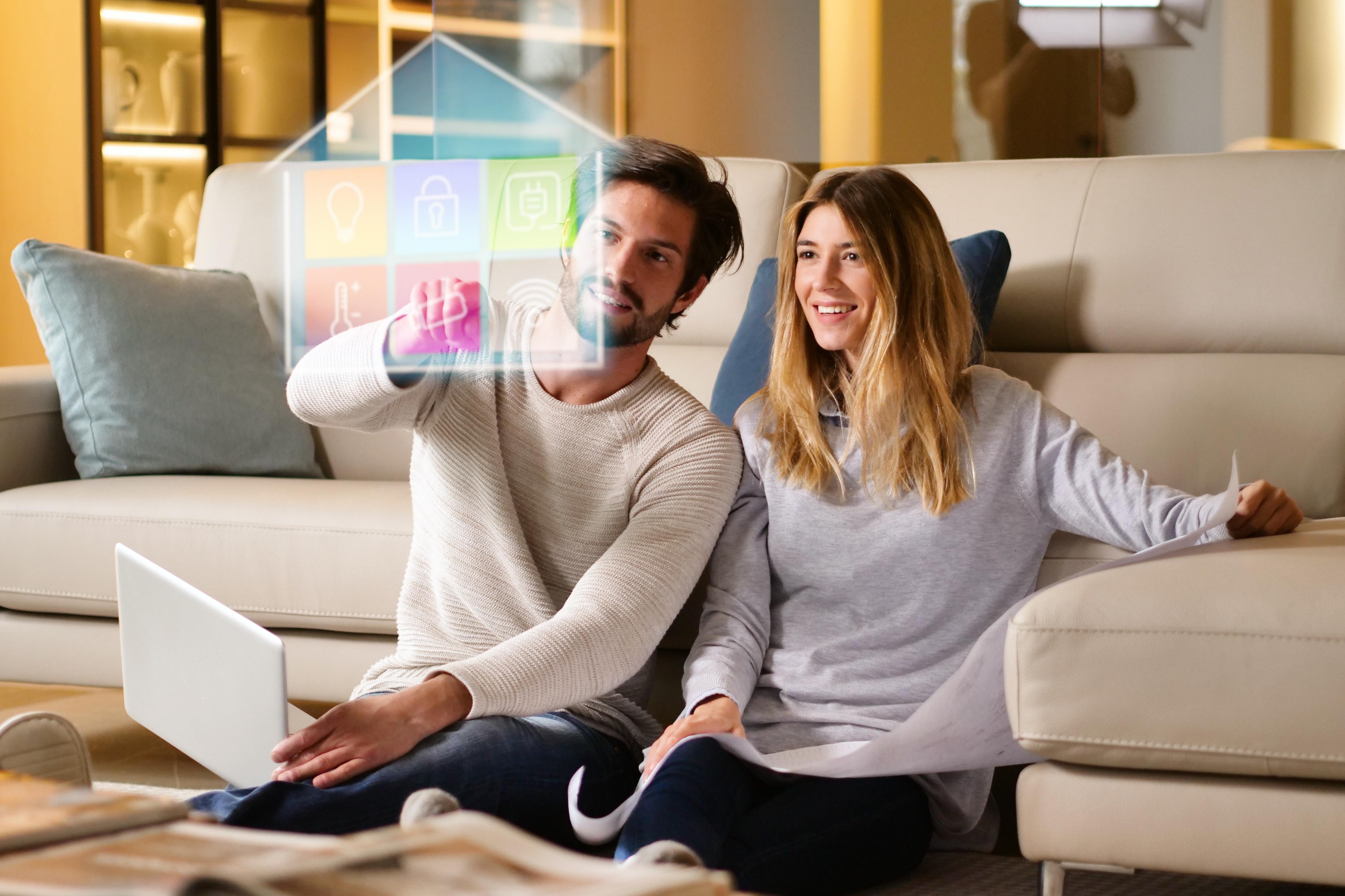 Smart Home: benvenuti nella casa del futuro