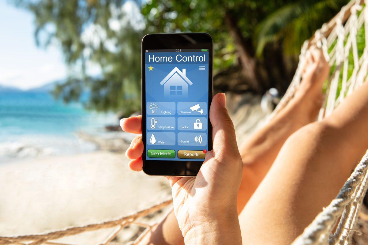 Casa sicura: 4 consigli per andare in vacanza tranquilli