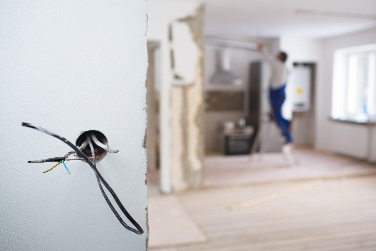 Iva ristrutturazione casa, quali sono le aliquote applicabili?