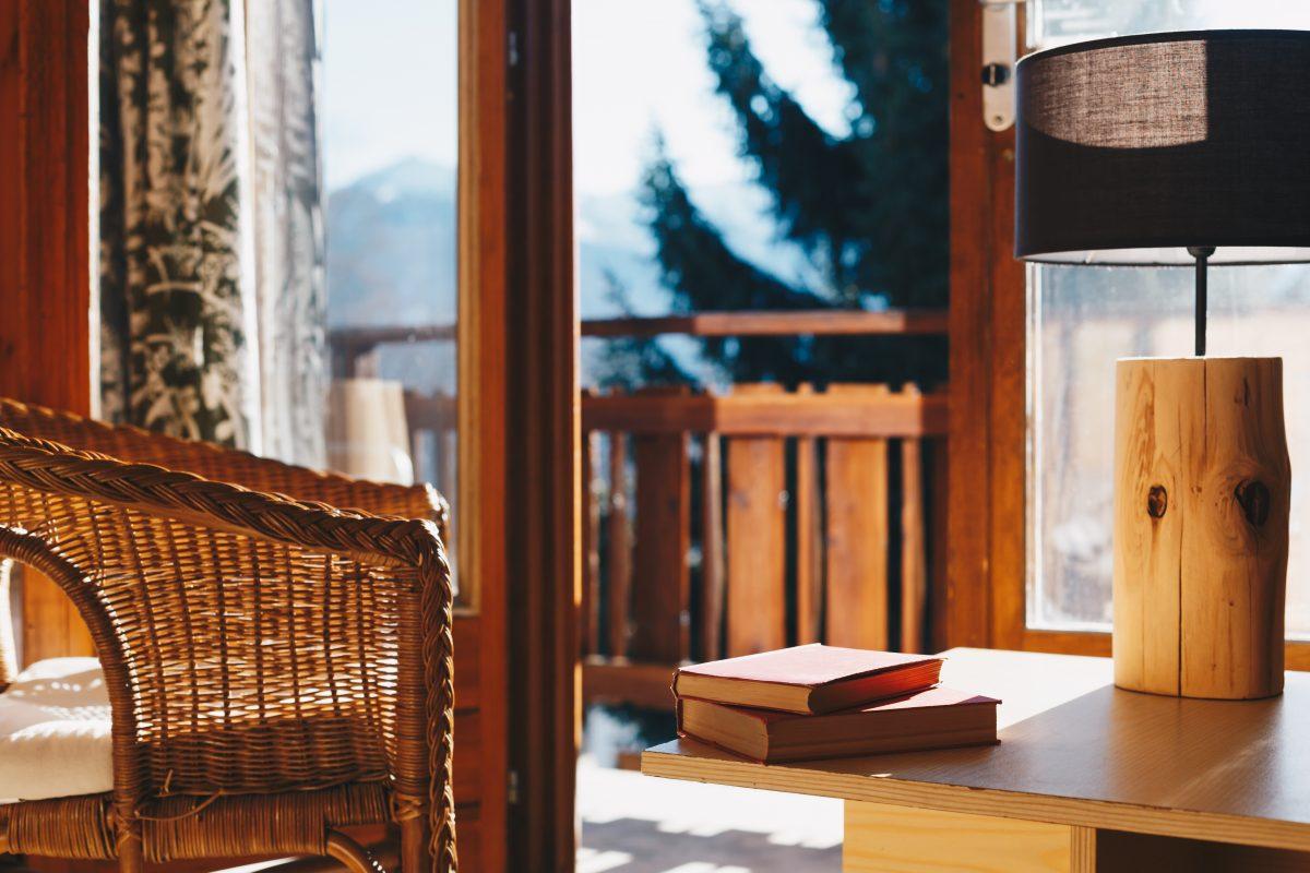 Arredare la casa in montagna: 5 consigli da non perdere