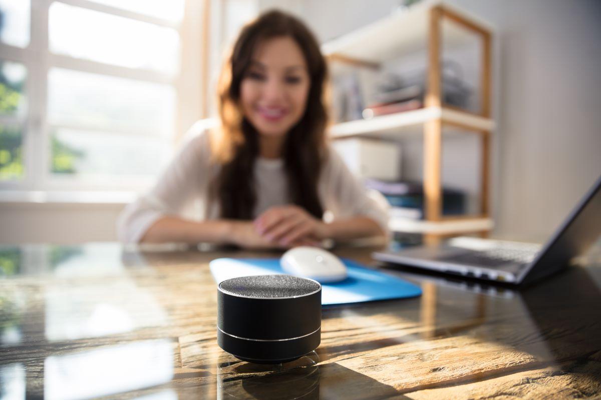 Smart speaker: come funzionano?