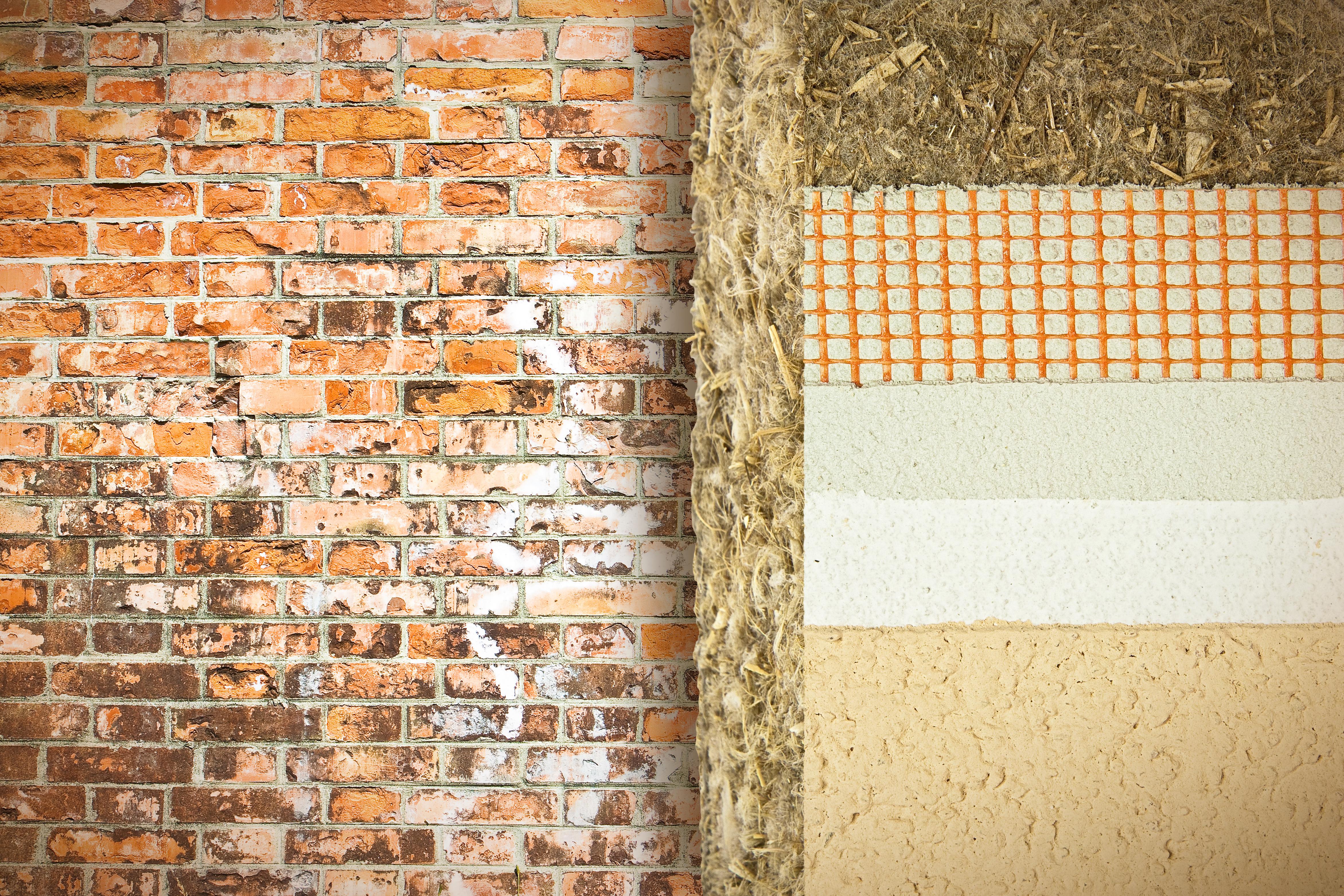 materiali isolamento termico