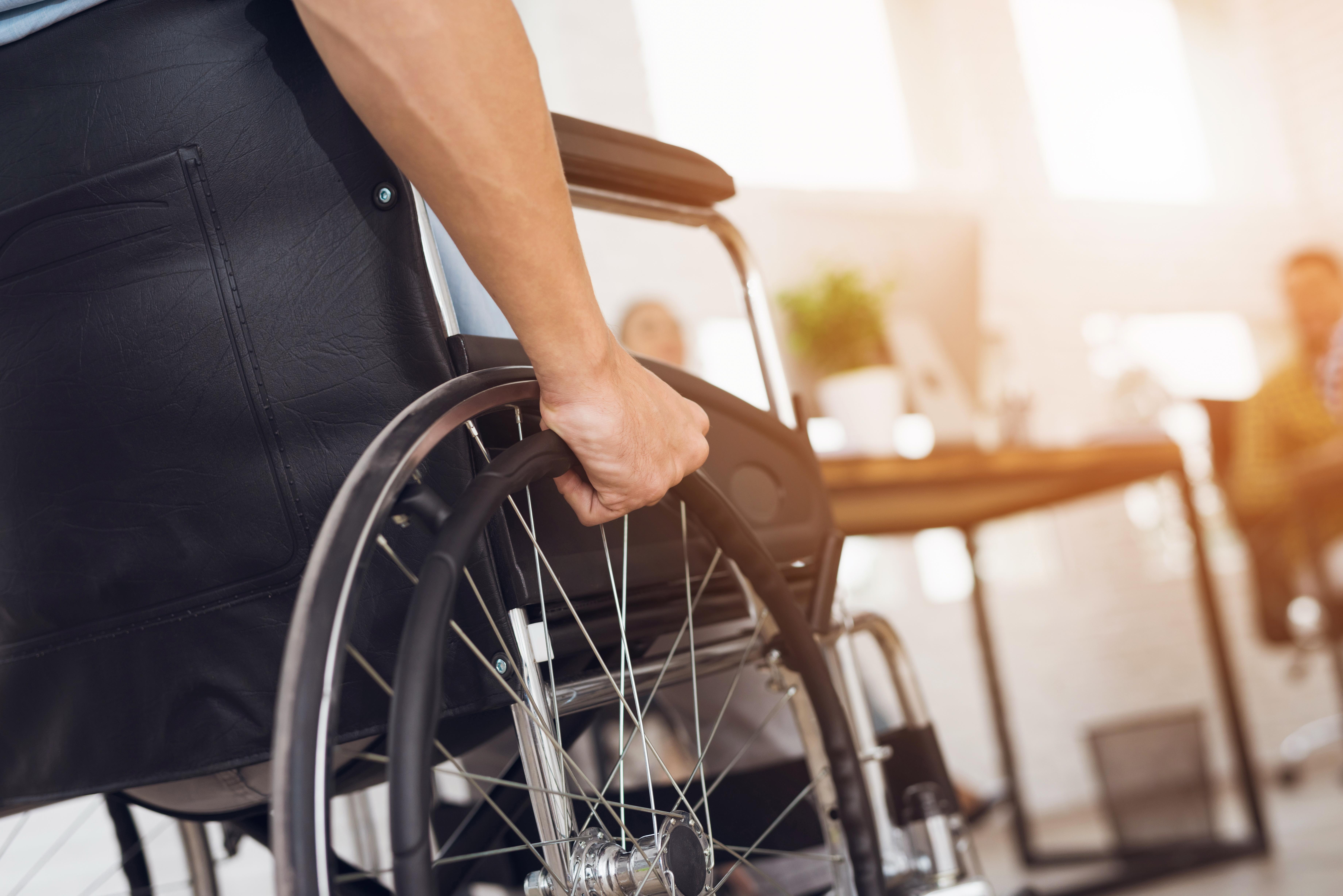 Domotica e disabilità: una casa tecnologica al servizio della persona
