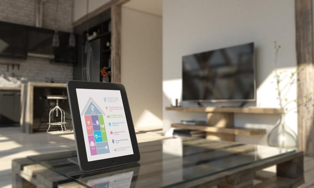 Ristrutturare casa con un click